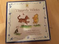 Tiggerly Winks