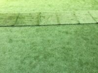 Artificial grass for sale.