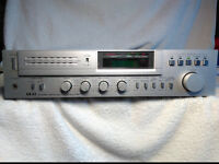 AKAI AA-R21L Stereo Receiver with phono input