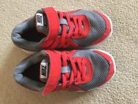 Nike Revolution 2 Kids trainers UK child 11.5