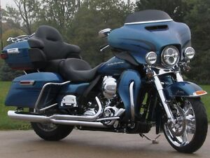 2014 harley-davidson Electra Glide Ultra Limited   $9,000 in Opt London Ontario image 5