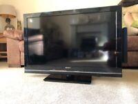 Sony Bravia KDL40W5810 + Q Acoustics Q-TV2