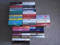 danielle steel hardbacked books