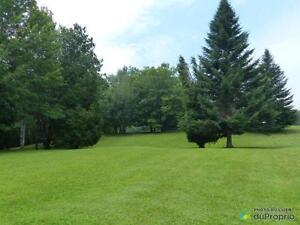 39 500$ - Terrain résidentiel à Shawinigan (St-Jean-Des-Piles)