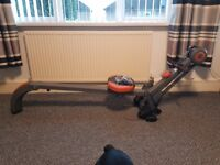 Rowing machine for sale. NEVER USED