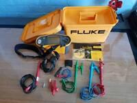FLUKE 1653b Multifunction Tester Voltmeter