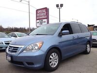 2008 Honda Odyssey EX-L TOP OF THE LINE!! SUN ROOF!! REAR CAMERA