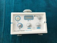 Pulse Press Multi 12 Compression Therapy Unit - Excellent Machine