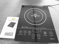 DLETA SINGLE INDUCTION HOB