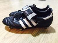 Adidas World Cup SG Football boots