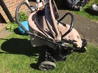 Brilliant 2nd hand buggy system..
