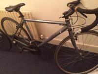 For parts - Claude Butler road bike