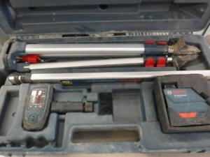 Bosch GLL150E Laser Level for sale. We buy and sell used goods. 115174