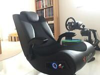 XRocker Gaming Chair Vision Pro 2.1