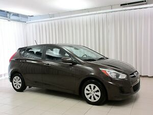 2016 Hyundai Accent EXPERIENCE IT FOR YOURSELF!! ACTIVE ECO 5DR