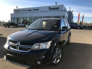 2014 Dodge Journey SXT-HEATED STEERING, BACKUP CAMERA, DVD