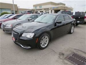 2016 Chrysler 300 Touring - Leather  Sunroof  Heated Seats  GPS