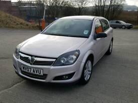 Vauxhall astra 1.6 12 months mot