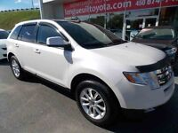 2010 FORD Edge AWD TOIT PANORAMIQUE-MAGS-CUIR