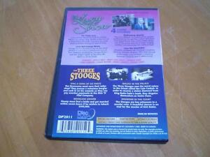 THE THREE STOOGES AND THE LUCY SHOW DVD Windsor Region Ontario image 2