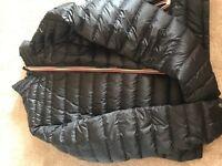 Authentic men's moncler jacket for sale