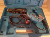 Makita 240v auto-feed screw gun