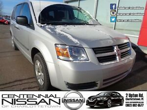 2010 Dodge Grand Caravan SE | AS TRADED |