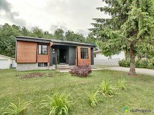 314 900$ - Bungalow à vendre à Blainville