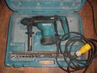 Makita hammer drill HR3210C 110V