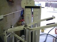 Guardian - G3 Range - Fully Commercial Multi Press Multi Press