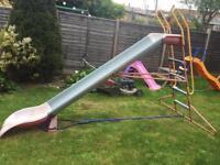 Kettler Slide