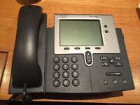 Phone Cisco IP Phone 7940