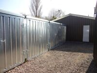 Brand New Secure Storage For Rent