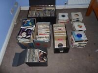 Huge joblot of records all genres varying conditions