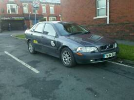 Volvo S40 2003 Spare and Repair