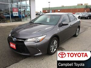 2016 Toyota CAMRY HYBRID SE  Lease for $450 per month. 53 months