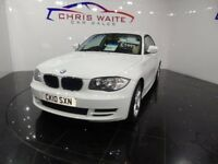 BMW 1 SERIES 118D SPORT (unlisted) 2010