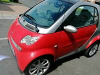 2005 Smart fortwo City Passion 61