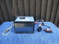 "XTRONS TD713G 7"" Digital touchscreen/ bluetooth/ TV Head Unit - Car radio dvd"