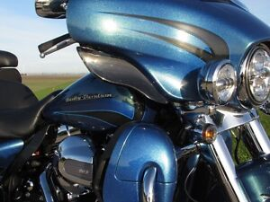 2014 harley-davidson Electra Glide Ultra Limited   $9,000 in Opt London Ontario image 6