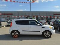 2012 Kia Soul 4U\Sunroof\Backup Camera