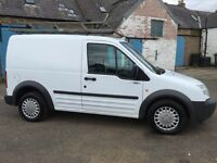 2009 FORD TRANSIT CONNECT 1.8TD
