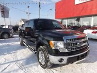 2013 Ford F-150 XLT- F150- EVERYOEN ARPPROVED FINANCING