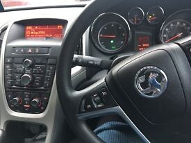 Vauxhall Astra - 2011 CDTI!!!!