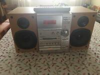 Sony Midi System
