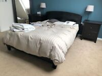 Priced to Clear Double Bed and Mattress