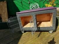 Dog kennel/cages