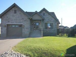 346 800$ - Bungalow à vendre à Salaberry-De-Valleyfield West Island Greater Montréal image 2
