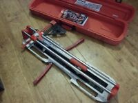Rubi Star 40N Tile Cutter