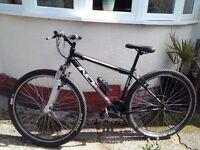 Lightweight alloy mountain bike/bike/bicycle